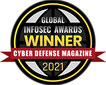 Gewinner der InfoSec Awards des Cyber Defense Magazine 2020
