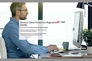 IT Security Awareness - EU-DSGVO Datenschutz Schulung