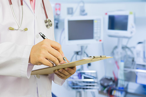 Krankenhäuser als Ziel von Hackerangriffen
