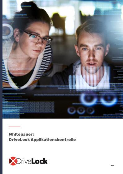 Whitepaper Applikationkontrolle mit Application Whitelisting
