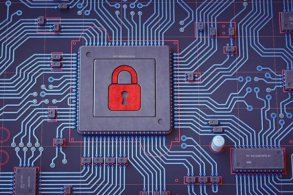 Datenverschlüsselung: Festplattenverschlüsselung - Full Disk Encryption