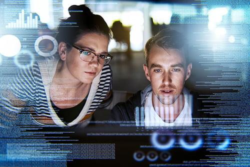 Warum der öffentliche Sektor wie Behörden, Ämter, Kommunen im Visier von Cyberangreifern ist