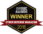 DriveLock gewinnt den Cyber Defense Magazine Award