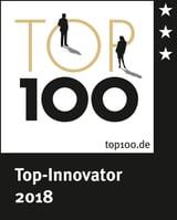 DriveLock als TOP Innovator ausgezeichnet