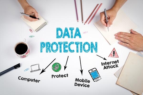 Data Protection, Malware, Security Awareness