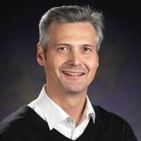 Andreas Fuchs, Director Product Management, moderiert beim Cyber Summit die Expertenrunde zum Thema IT-Sicherheit in volatilen Zeiten.