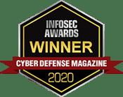 Finalist Cyber Defense Magazine