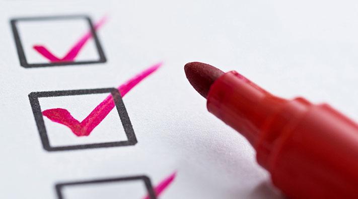 In sechs Schritten zu einer Sicherheitsarchitektur nach dem Zero Trust Modell