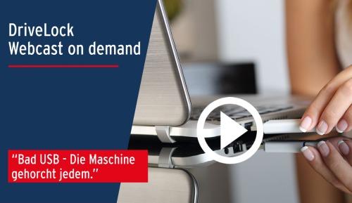 WEB-on demand-Bad USB